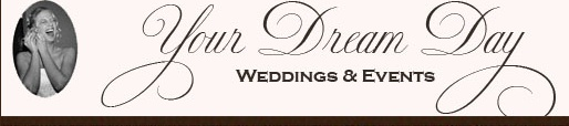 Wedding Planning for Dayton, Ohio, at Your Dream Day Cafe